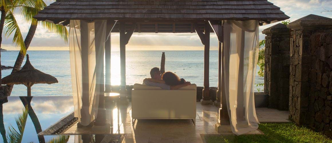 Mauritius, The perfect location to renew your wedding vows