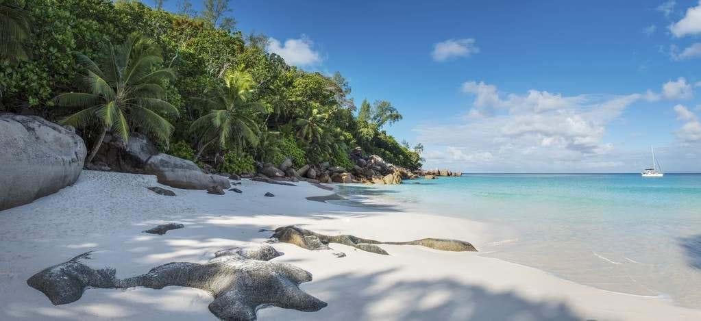 Seychelles Vow Renewals - Indian Ocean