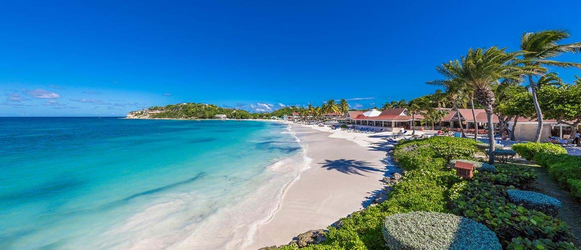 Antigua, A very special place to celebrate your lasting love