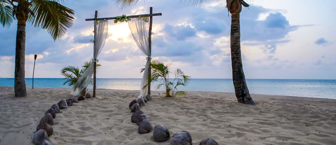 Barbados, Renew your vows in true Caribbean style