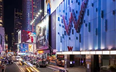 Image for W New York - Times Square
