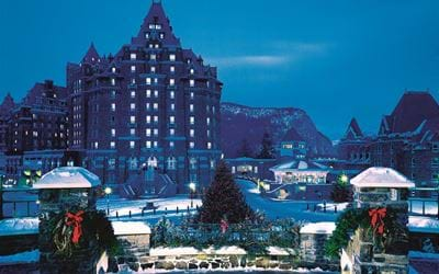 Image for Fairmont Banff Springs