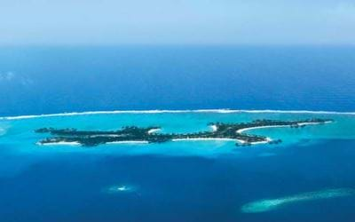 Image for One&Only Reethi Rah