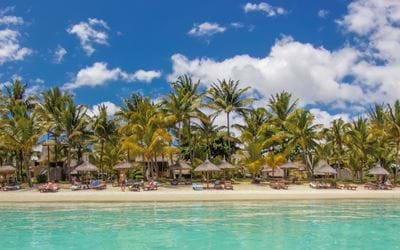 Image for Trou Aux Biches Beachcomber Resort & Spa