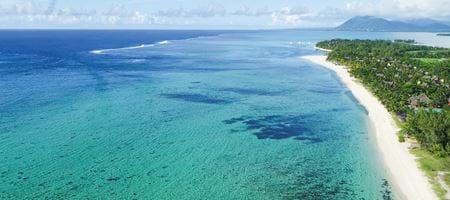 Find your Luxury Dream Holiday in Mauritius