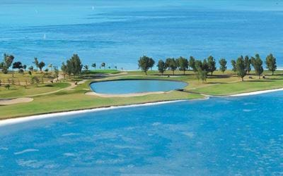 Image for Paradis Beachcomber Golf Resort & Spa