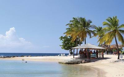 Image for Windjammer Landing Villa Beach Resort, Saint Lucia