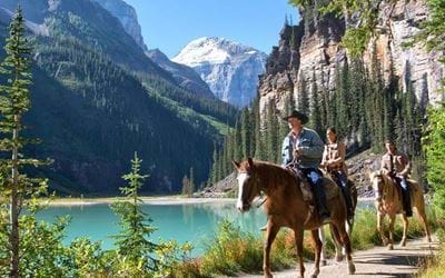 Image for Fairmont Chateau Lake Louise